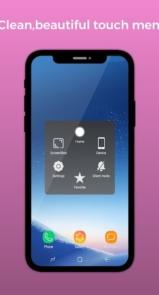 Assistive Touch Screenshot(quick) Screen Recorder-1