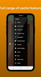 Assistive Touch Screenshot(quick) Screen Recorder-2