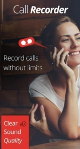 Automatic Call Recorder Latest (ACR)-1