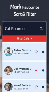 Automatic Call Recorder Latest (ACR)-4