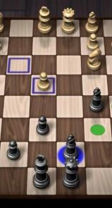 بازی اندروید Chess Free