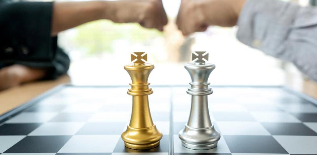 دانلود Chess 2.7.0 - بازی سرگرم کننده شطرنج برای اندروید