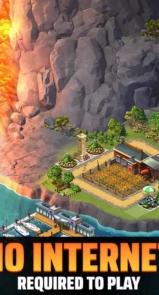 بازی اندروید City Island 5
