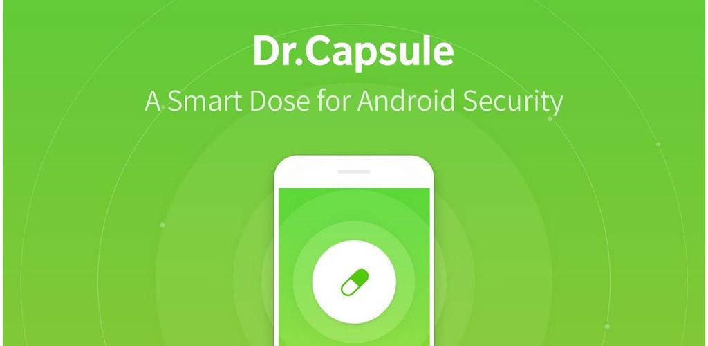 دانلود Dr.Capsule 2.1.17.11 - اپلیکیشن آنتی ویروس دکتر کپسول برای اندروید