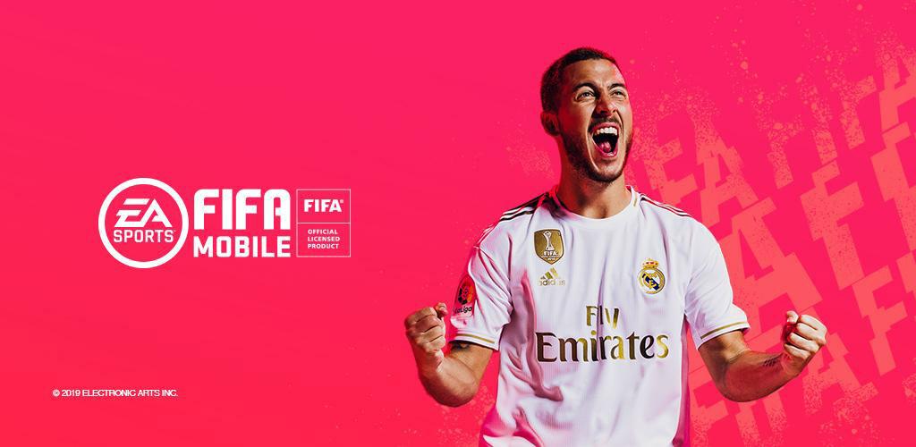 دانلود FIFA Soccer - بازی فوتبال فیفا موبایل 2020 اندروید