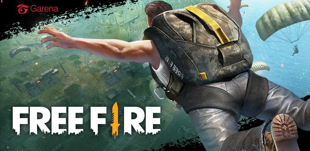 دانلود Garena Free Fire - آپدیت بازی گارنا فری فایر اندروید