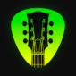 دانلود Guitar Tuner Pro 1.03.03 - اپلیکیشن تنظیم کننده گیتار برای اندروید
