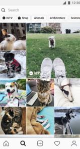 دانلود Instagram – جدیدترین نسخه برنامه اینستاگرام اندروید