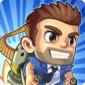 دانلود Jetpack Joyride – بازی جت پک جوی راید اندروید + مود