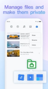 Mi Browser Pro-Video Download, Free, Fast & Secure-5