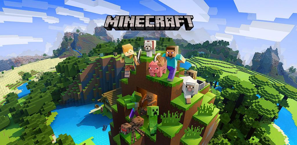 دانلود Minecraft 1.15.0.55 - بازی محبوب ماینکرافت برای اندروید