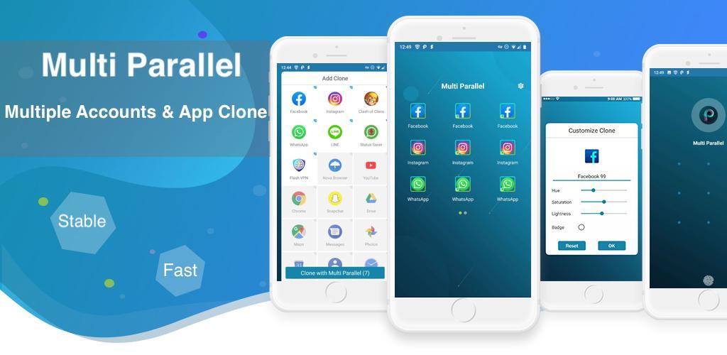 Multi-Parallel-Multiple-Accounts-App-Clone