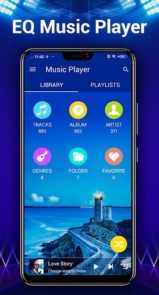 Music Player - Mp3 Player-2