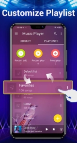 Music Player - Mp3 Player-3