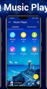 Music Player - Mp3 Player-9