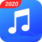 Music-Player-Mp3-Player-Logo