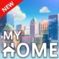 دانلود My Home Design Story 1.1.15 - بازی داستان طراحی خانه من اندروید