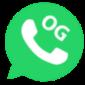 دانلود OGWhatsApp 8.25 - اپلیکیشن او جی واتساپ اندروید