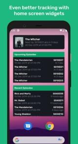 Series Addict - TV Show Tracker & Episode Notifier-5