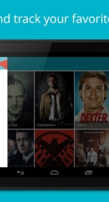 Series Addict - TV Show Tracker & Episode Notifier-7