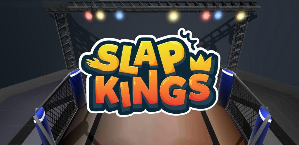دانلود Slap Kings 1.0.2 - بازی پادشاهان سیلی برای اندروید + مود