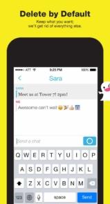 برنامه اندروید Snapchat Plus