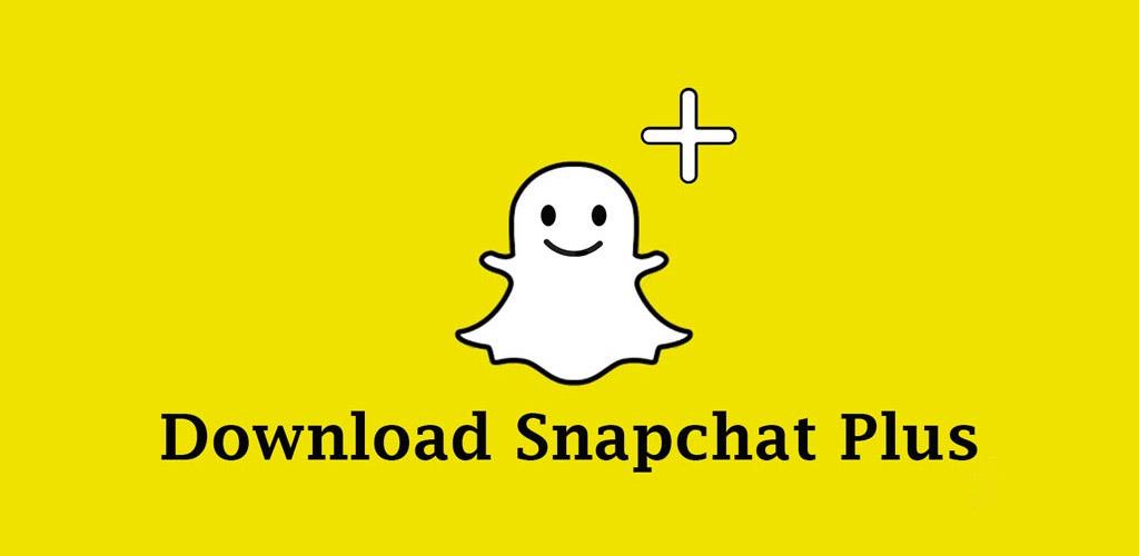 دانلود Snapchat Plus 1.7 - اپلیکیشن اسنپ چت پلاس برای اندروید
