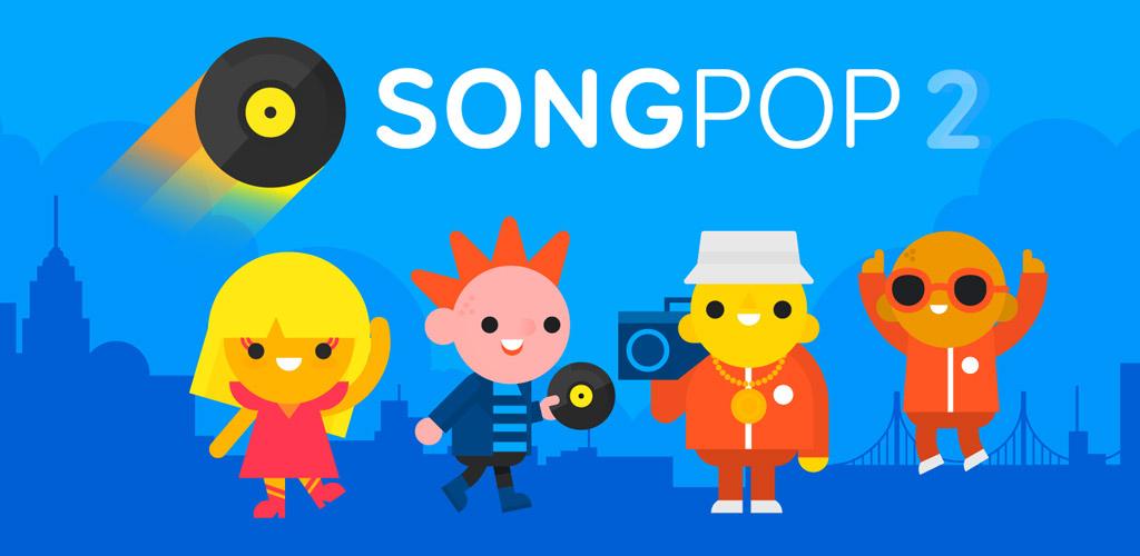 دانلود SongPop 2 2.14.9 - بازی موزیکال آهنگ پاپ 2 برای اندروید