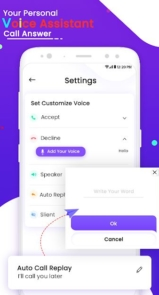 Voice Call Pickup – Pickup Call With Voice Command Pro-4