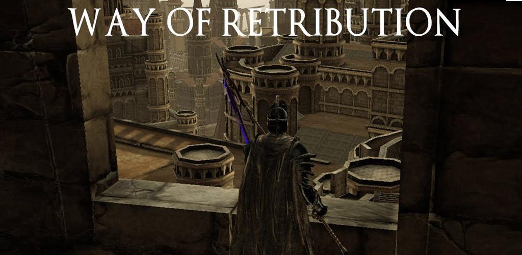 دانلود Way of Retribution 2.0.38 - بازی روش مجازات برای اندروید