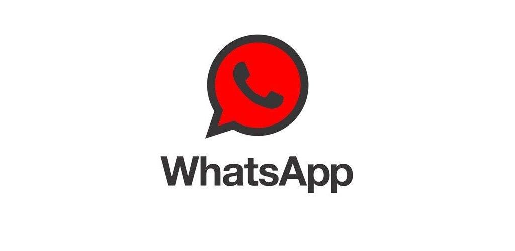 دانلود WhatsApp Red Edition 4.0 - اپلیکیشن واتساپ قرمز برای اندروید