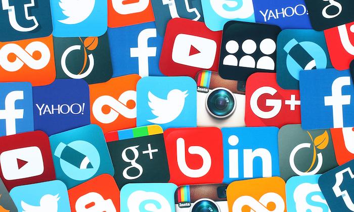 برترین شبکه های اجتماعی و پیام رسان های موبایل