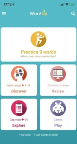 WordUp Vocabulary-1