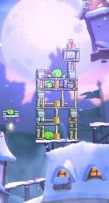 دانلود  Angry Birds 2– بازی پرندگان خشمگین 2 اندروید + مود