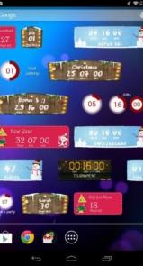 Countdown Days App&Widget-10