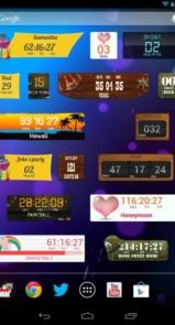 Countdown Days App&Widget-11
