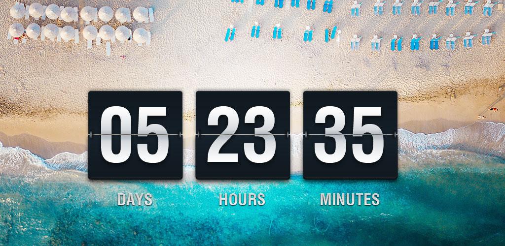 Countdown-Days-AppWidget