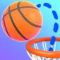 دانلود Doodle Dunk – بازی بسکتبال دودل دانک اندروید