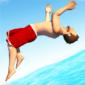 دانلود Flip Diving – بازی شیرجه نمایشی اندروید + مود