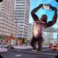 دانلود Gorilla Rampage 2020: City Attack – بازی حمله دایناسورها به شهر اندروید