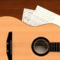 Guitar Songs-Logo