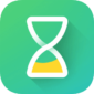 HourBuddy - Time Tracker & Productivity-Logo
