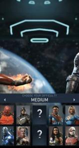 دانلود Injustice 2 – بازی بی عدالتی 2 برای اندروید
