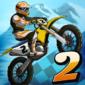 دانلود Mad Skills Motocross 2 – بازی موتوکراس 2 اندروید + مود