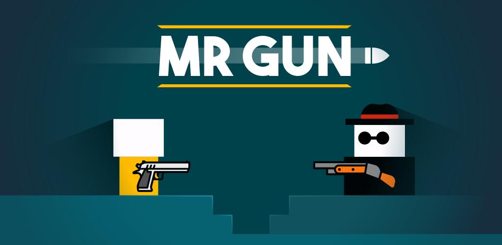 دانلود  Mr Gun– بازی آقای تفنگی اندروید + مود