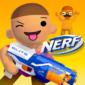 !NERF Epic Pranks