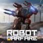 دانلود Robot Warfare – بازی جنگ ربات ها اندروید + مود