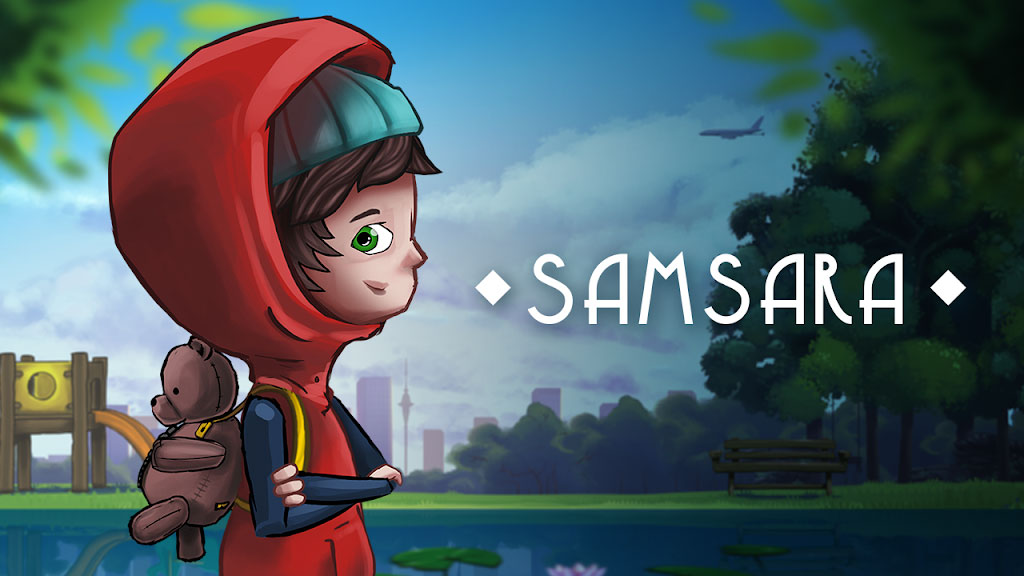 دانلود Samsara Game –بازی سامسارا اندروید + مود