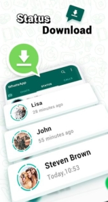 Status Saver - Pic Video Downloader for WhatsApp-2