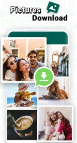 Status Saver - Pic Video Downloader for WhatsApp-7
